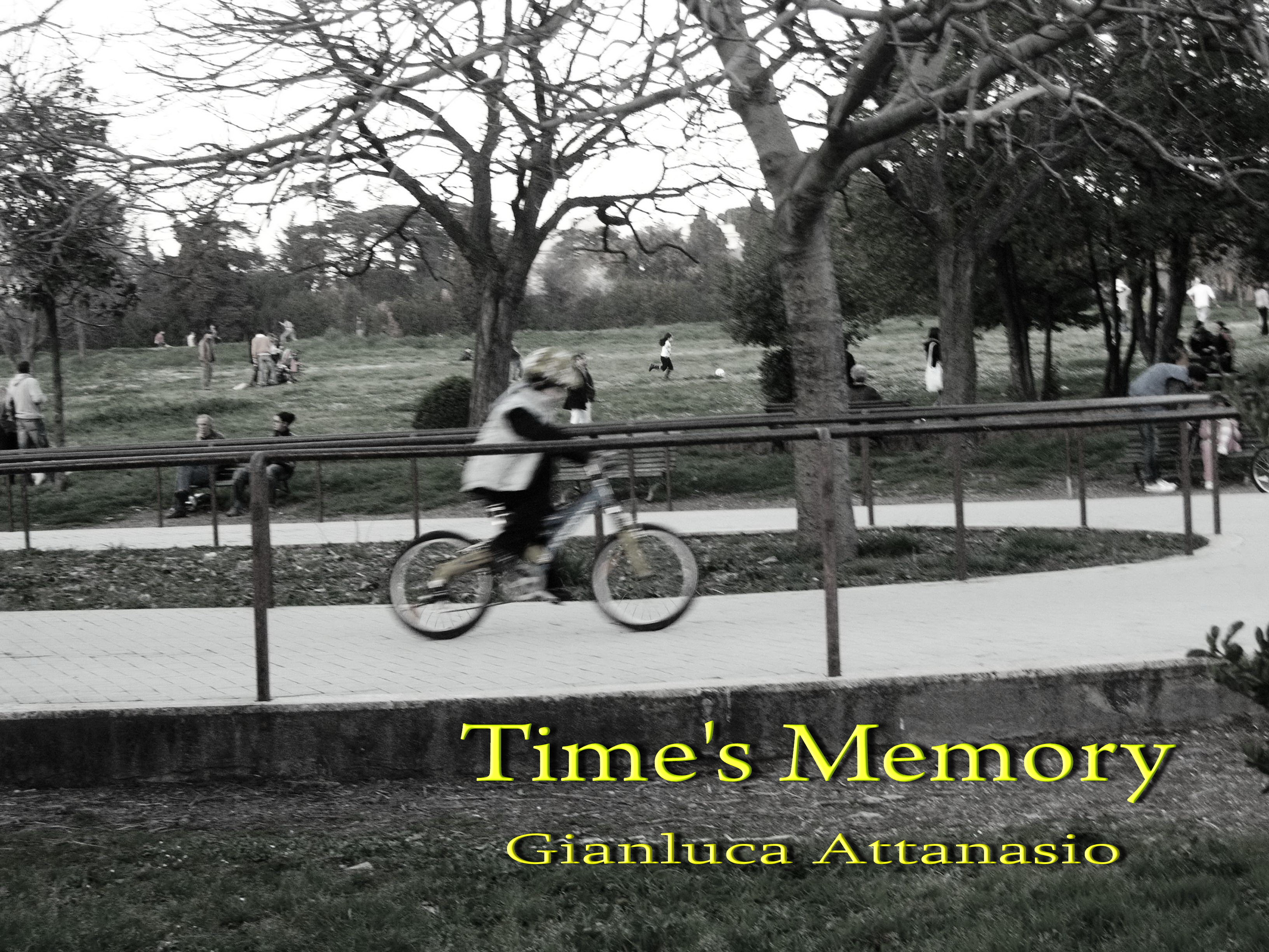 Time's memory